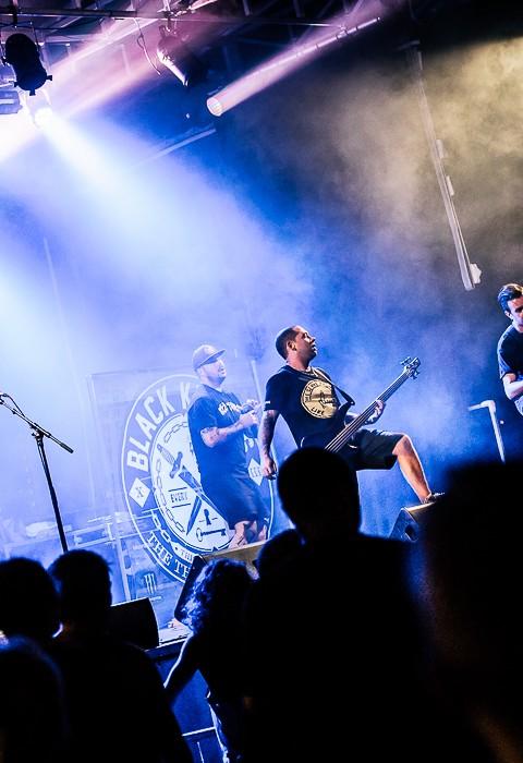 BLACK KNIVES | Panic! Fest 2015