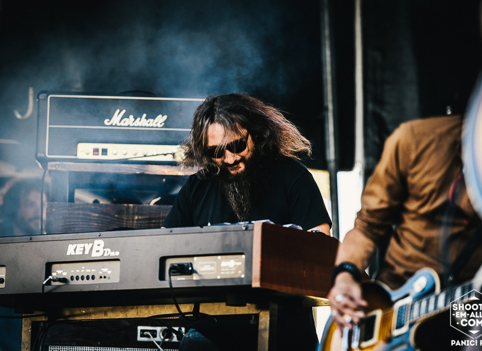FLAYED | Panic! Fest 2015