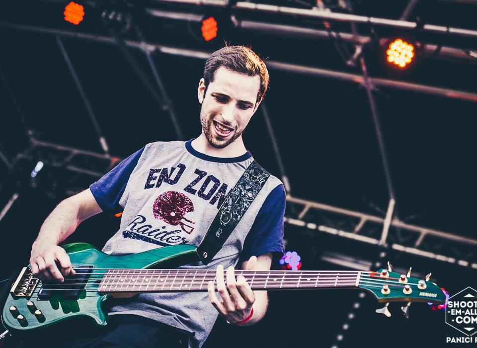 FROM ASYLUM | Panic! Fest 2015