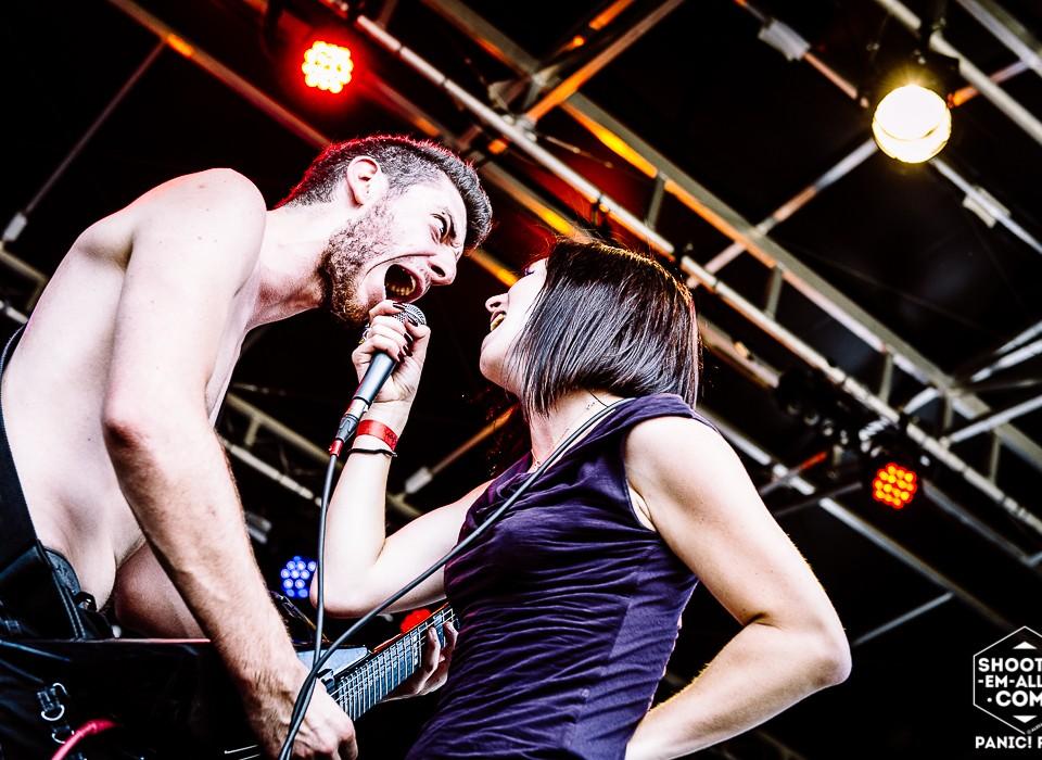 L'EPOUVANTAIL | Panic! Fest 2015
