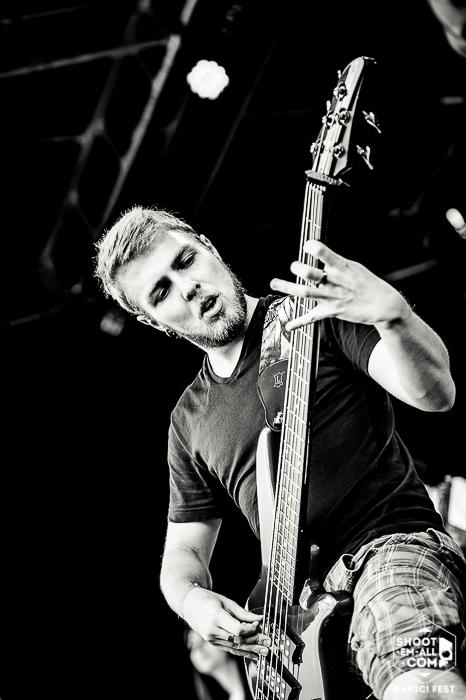 MORBID FECULENT | Panic! Fest 2015