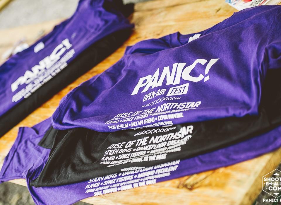 Panic! Fest 2015