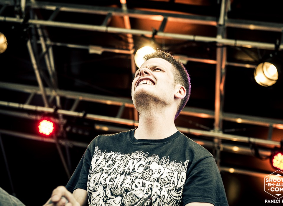 SOUL TRIPPER | Panic! Fest 2015